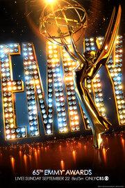 Смотреть онлайн 65-я церемония вручения прайм-тайм премии «Эмми»