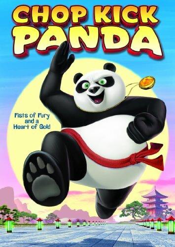 (Chop Kick Panda)