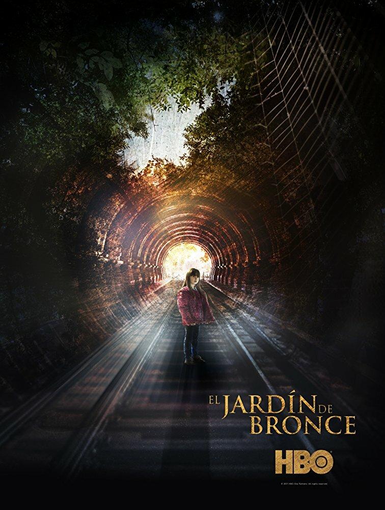 Бронзовый сад / El Jard?n de Bronce (2017)