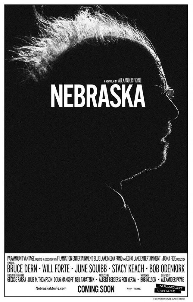 Небраска (2013) смотреть онлайн HD720p в хорошем качестве бесплатно