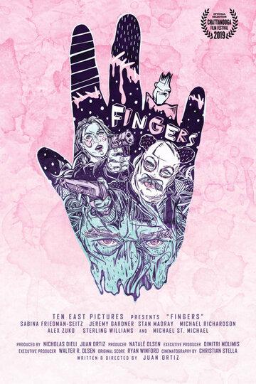 Пальцы 2019 | МоеКино