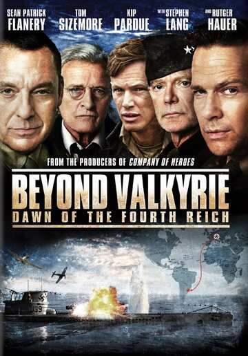 ����� ���������: ������� ���������� ����� / Beyond Valkyrie: Dawn of the 4th Reich (2016) �������� ������