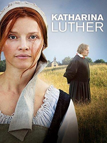 Катарина Лютер (ТВ) 2017
