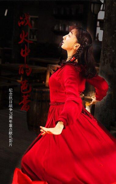 Балет в пламени войны (2015)