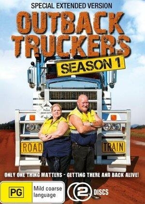 300x450 - Дорама: Реальные дальнобойщики / 2012 / Австралия