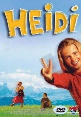 Малышка Хэйди (2001)