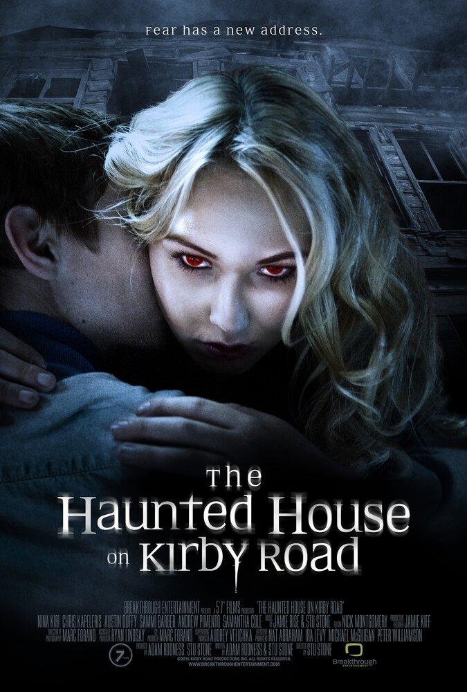 Фильмы Дом с привидениями на Кирби-роуд смотреть онлайн