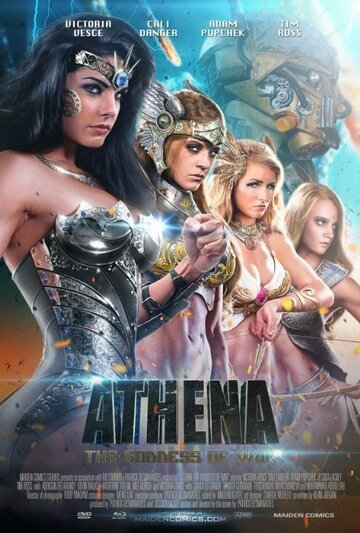 (Athena, the Goddess of War)