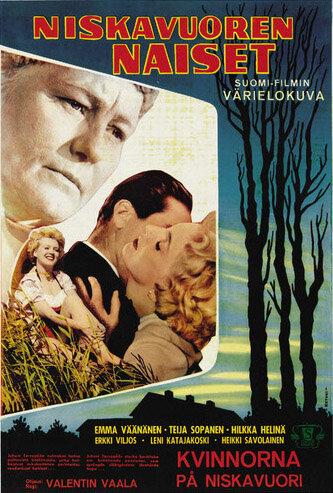 Женщины Нискавуори (1958)