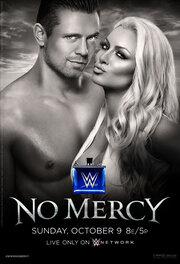 Смотреть онлайн WWE Без пощады