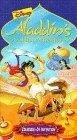 Aladdin's Arabian Adventures: Creatures of Invention (1998)