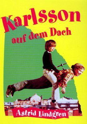 Карлсон который живет на крыше (1974)