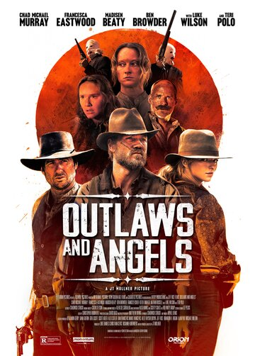 �������� � ���������� / Outlaws and Angels (2016) �������� ������