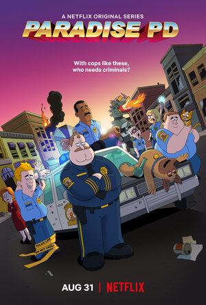 Полиция Парадайз (2018)