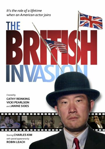 (The British Invasion)