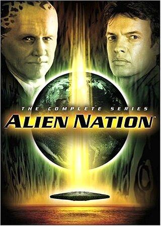 Чужая нация (1989)