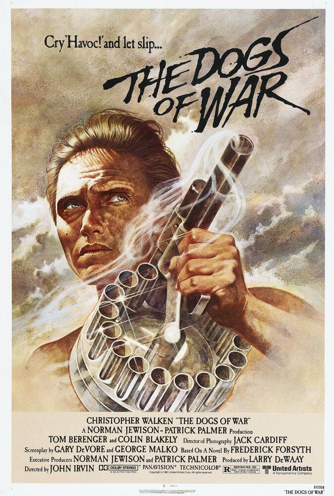 смотреть псы войны: