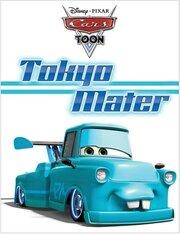 Смотреть онлайн Токио Мэтр