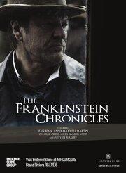 Хроники Франкенштейна (2015)