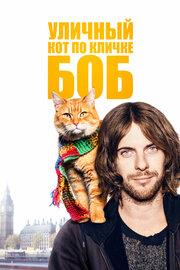 Уличный кот по кличке Боб (2016) смотреть онлайн фильм в хорошем качестве 1080p