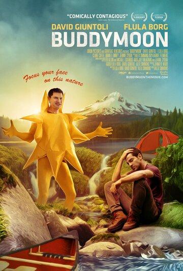 Сладкая парочка / Buddymoon (2016)