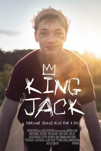 Король Джек (2015) смотреть онлайн HD720p в хорошем качестве бесплатно