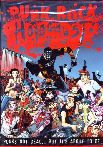 Панк-рок резня (2004)