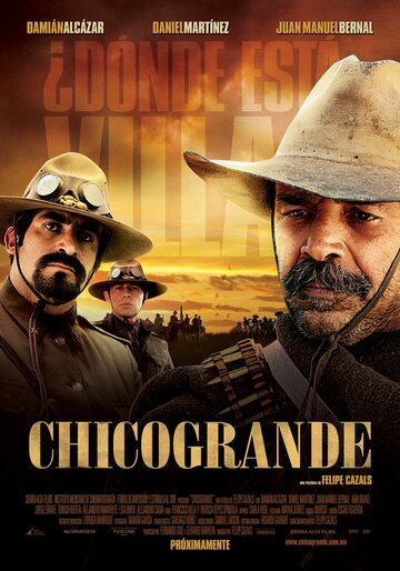 Чикогранде (2010) полный фильм