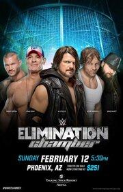 WWE Камера ликвидации