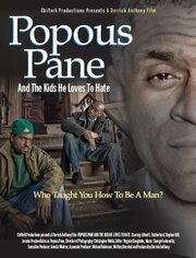 Popous Pane and the Kids He Loves to Hate (2009)