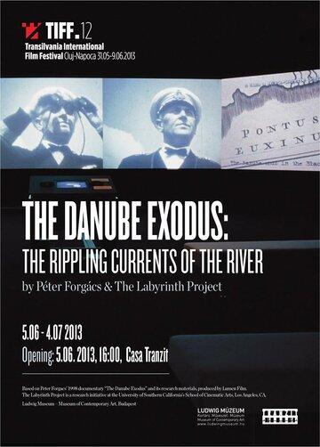 Исход с берегов Дуная (1998) полный фильм