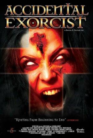 Случайный экзорцист. Accidental Exorcist 2016 300x450
