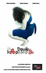 The Devil's Keepsake (2014)