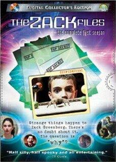 Зак и секретные материалы (2000) полный фильм онлайн
