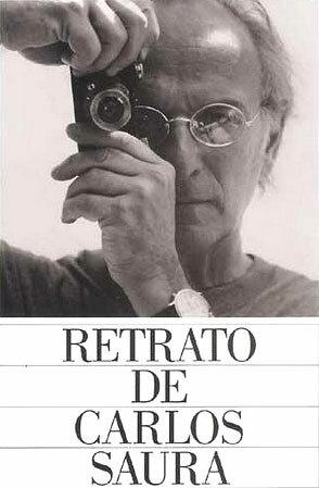 Портрет Карлоса Сауры (2004)