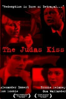 The Judas Kiss (2017)