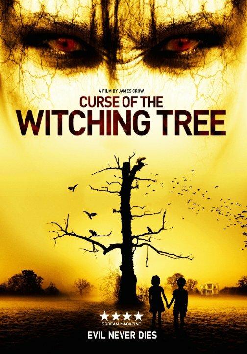 Проклятие ведьминого дерева
