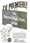 Стальной час Соединенных Штатов (1953)
