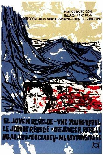 Молодой повстанец (1961)
