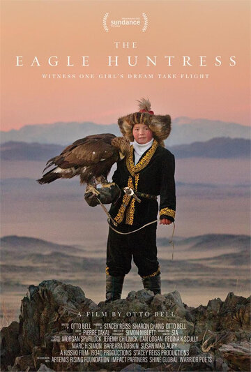 Фильм The Eagle Huntress