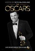 85-я церемония вручения премии «Оскар» (2013)