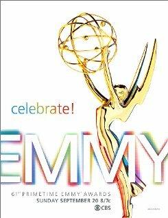 61-я церемония вручения прайм-тайм премии 'Эмми'
