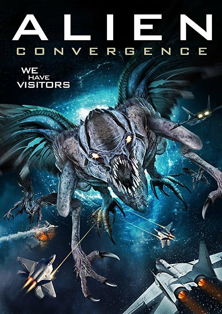 Инопланетный контакт (видео) (2017)