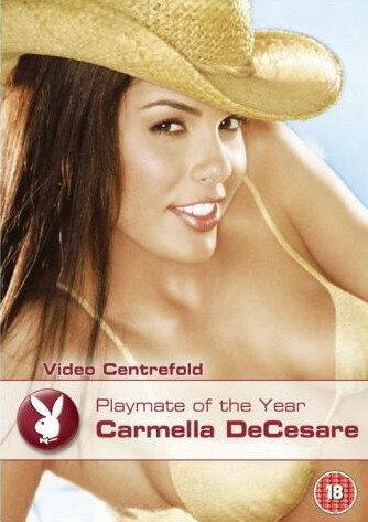 Carmella Decesare Videos