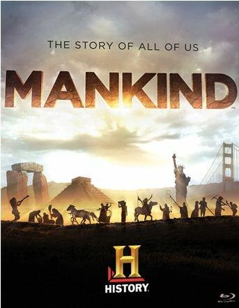 Человечество: История всех нас