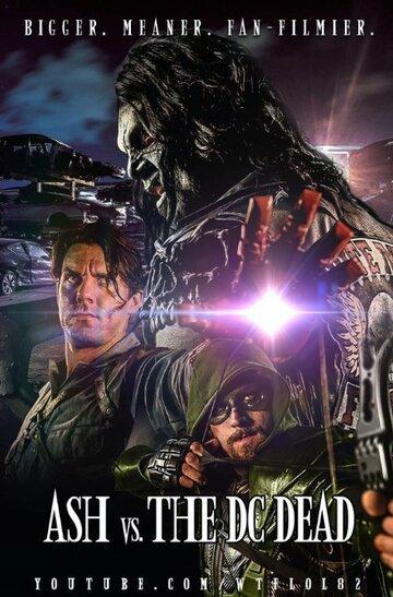Эш против Лобо и Зловещих Мертвецов (2016)