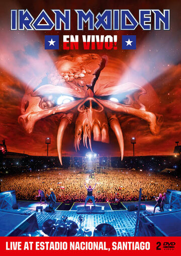 Iron Maiden: En Vivo! (видео)