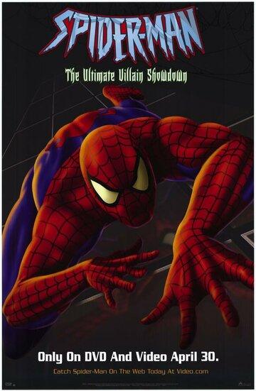 Человек-паук: Злодеи атакуют (2002)