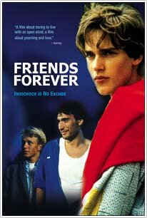 Друзья навеки (1986)