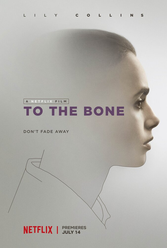 До костей / To the Bone (2017)